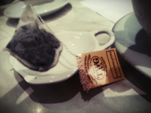 tea eastwood