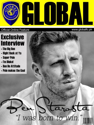 j.anne miji interview ben starosta for global fc