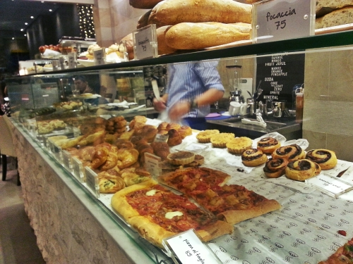 pizza food sweets lucca