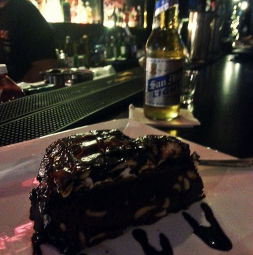fort bonifacio bar dessert