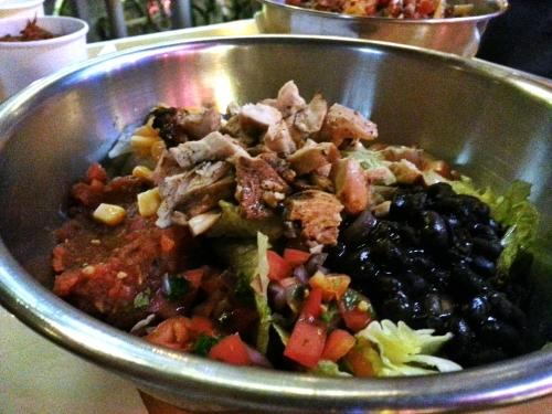 Mexican hang out makati