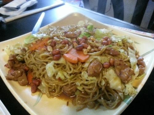 binondo food trip noodles