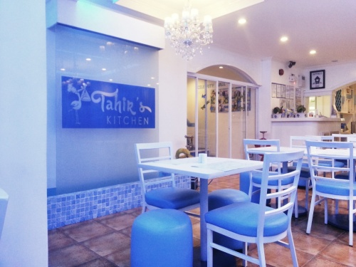 persian restaurant katipunan