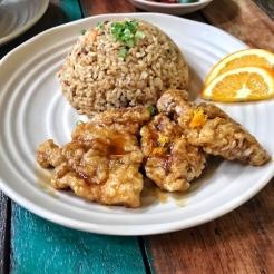 31 Hokkian Chicken grub hub